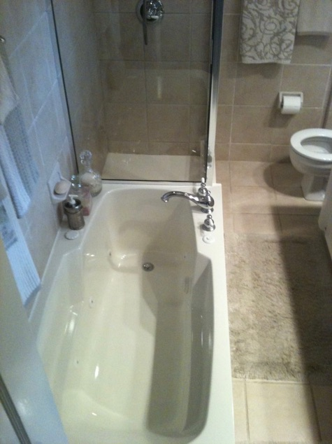 bathroom magic, inc reglazing, resurfacing and refinishing charlotte